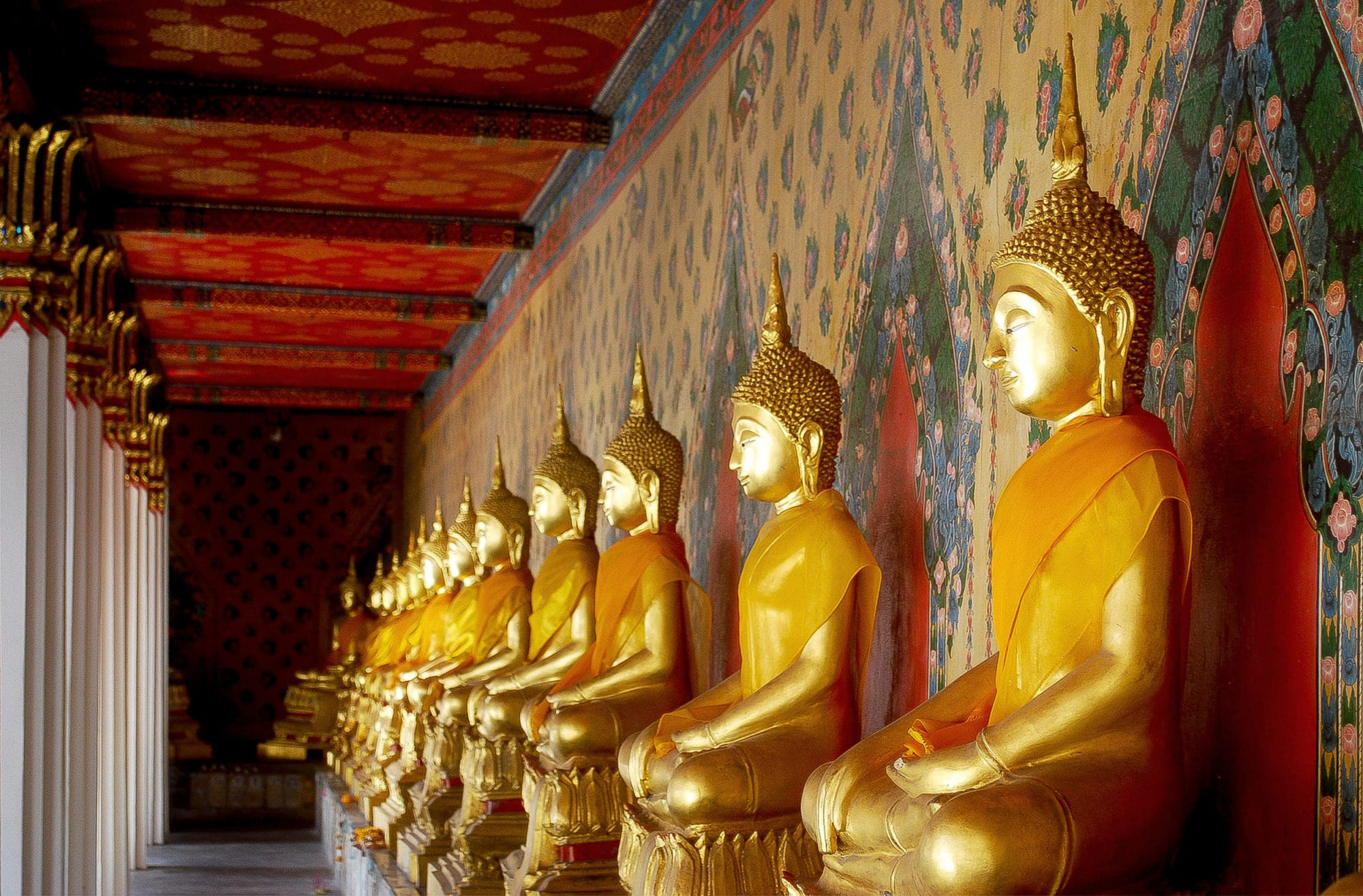 Image Thaïlande • Le triangle d'or