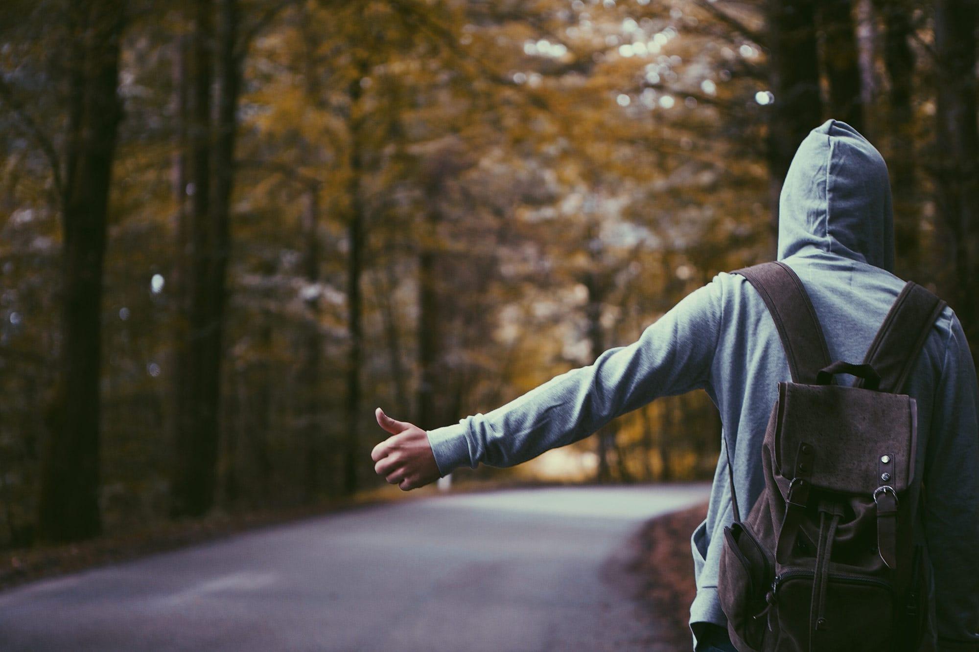 Image Tourisme collaboratif • Comment voyager autrement ?