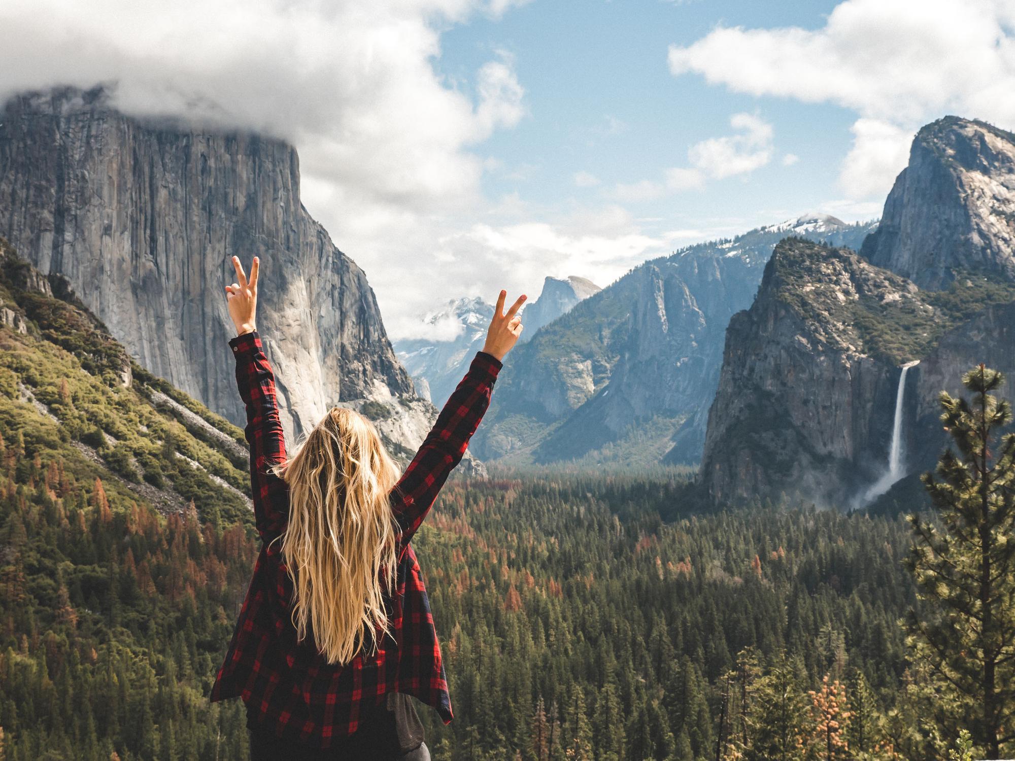 Image Road trip authentik en Californie, itinéraire sur 10 jours