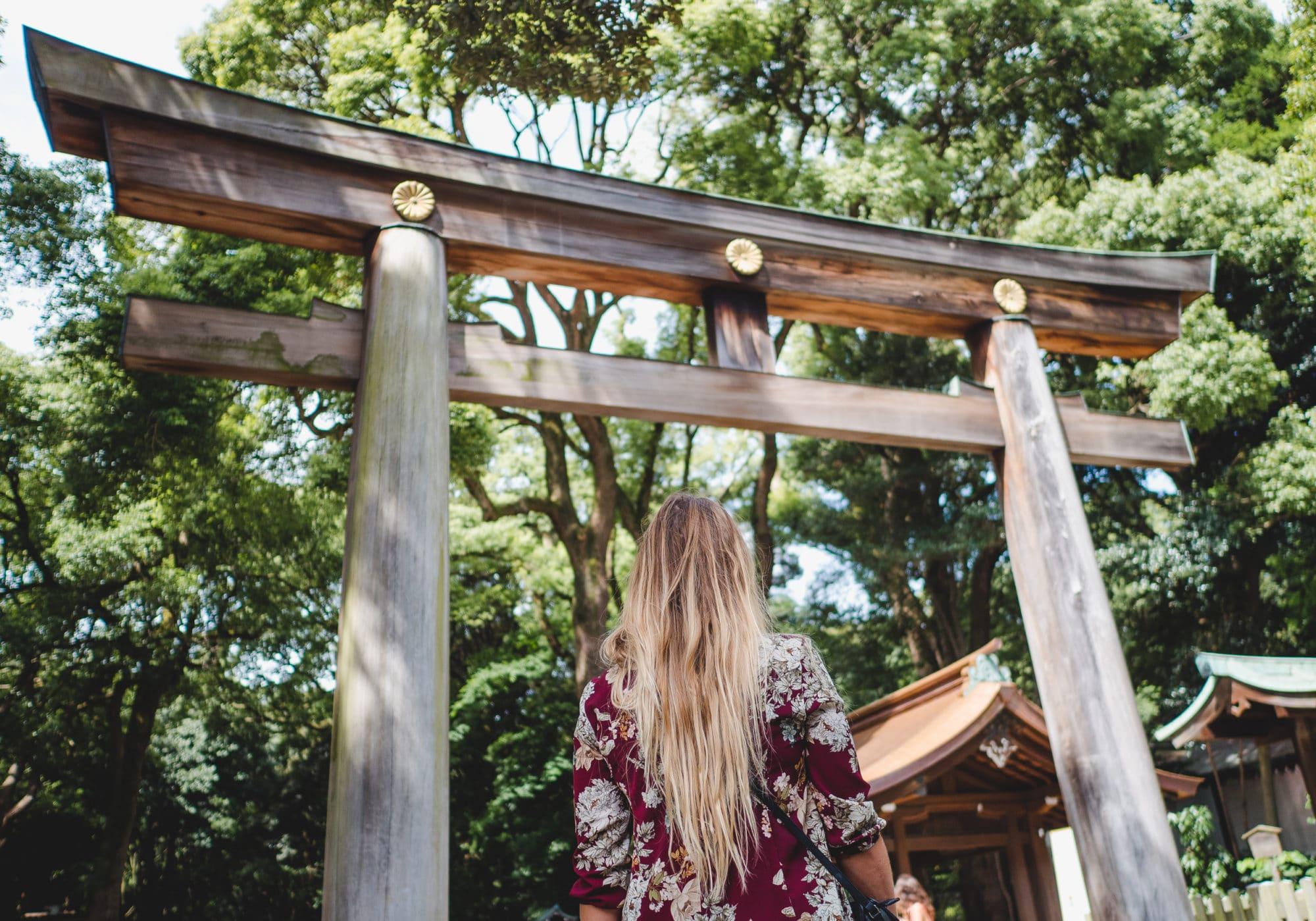 Japon, Voyage au Japon-Road trip Japon-Itinéraire Japon-10 jours au Japon