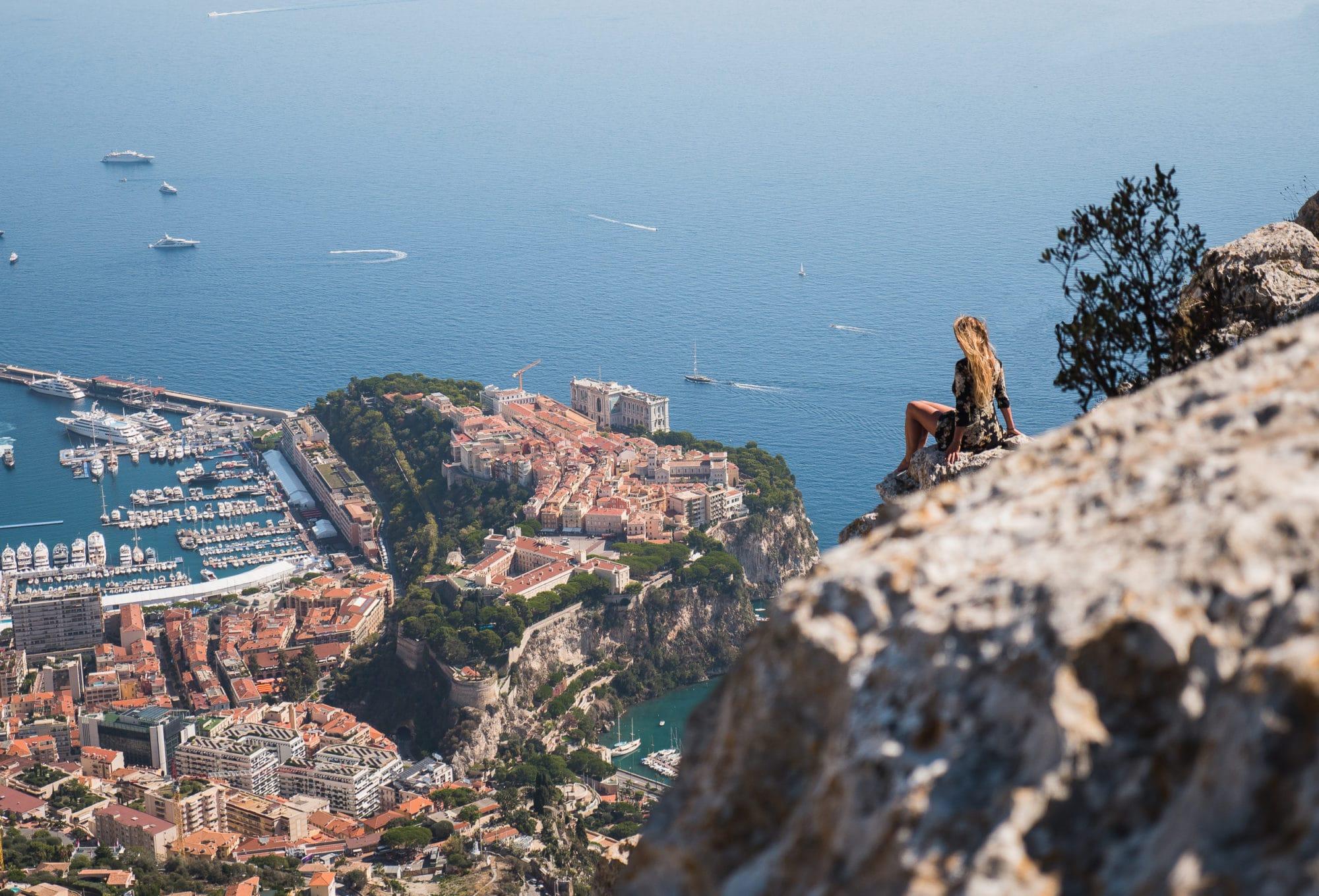 Image 5 façons de découvrir la Côte d'Azur ! Lieux 100% authentiques, bonnes adresses et coups de cœur
