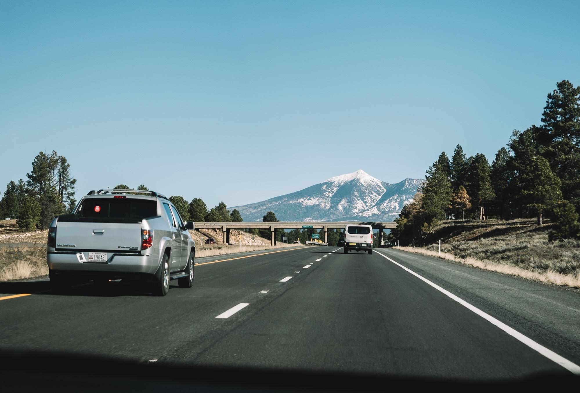 Roadtrip en arizona-roadtrip ouest americain-visiter l'arizona-roadtrip de 8 jours en arizona-Route 66