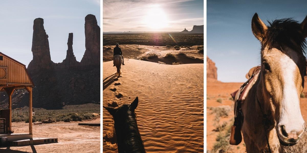 roadtrip en arizona-roadtrip ouest americain-visiter l'arizona-roadtrip de 8 jours en arizona-Monument Valley