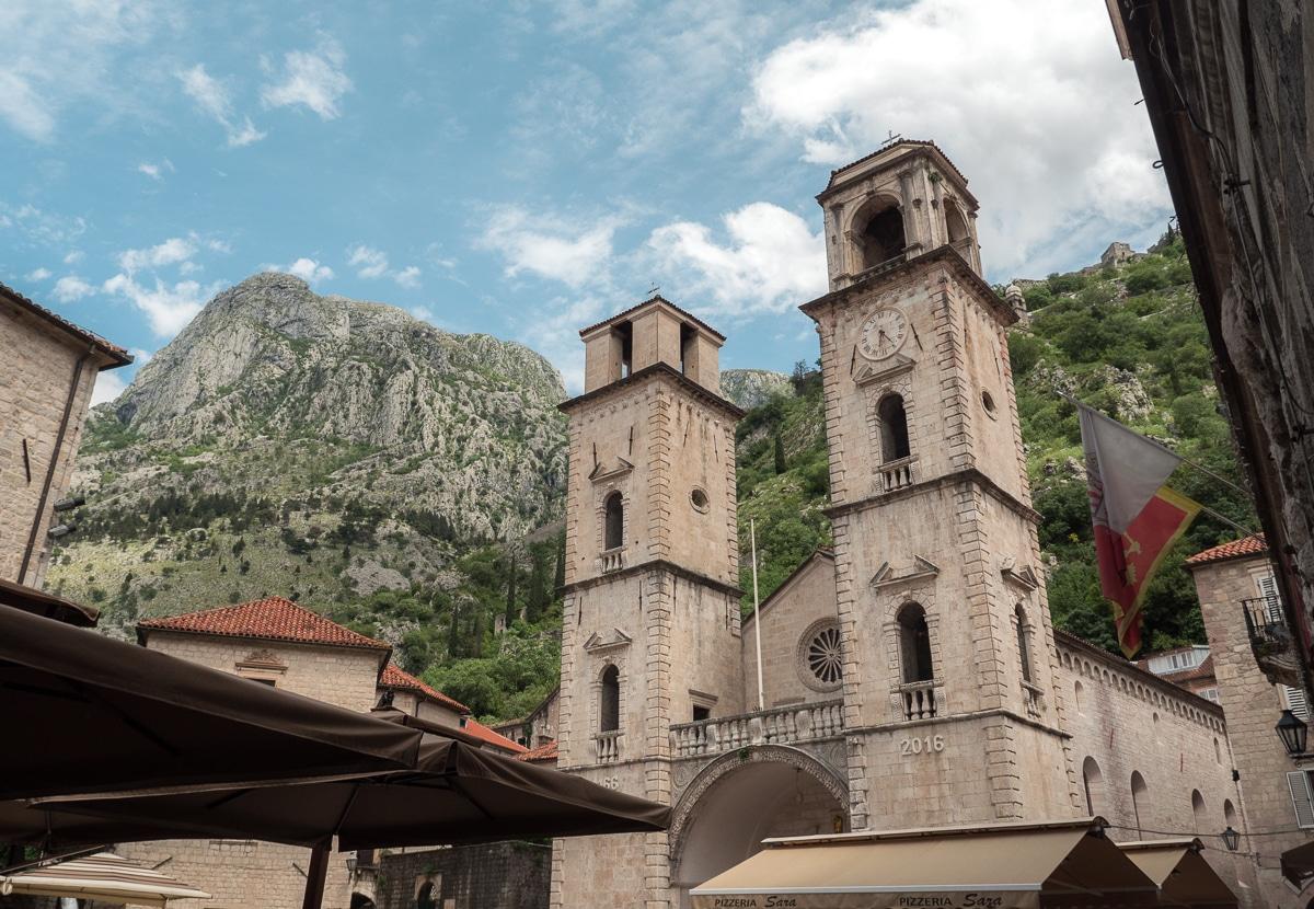 voyage au monténégro, que faire au monténégro, que voir au monténégro, road trip d'une semaine au monténégro
