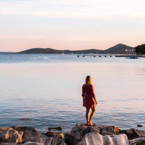 Zadar-Que faire à Zardar-Les iles Kornati-Que faire en Croatie-Sejour en Dalmatie-Biograd-Pierre et vacances