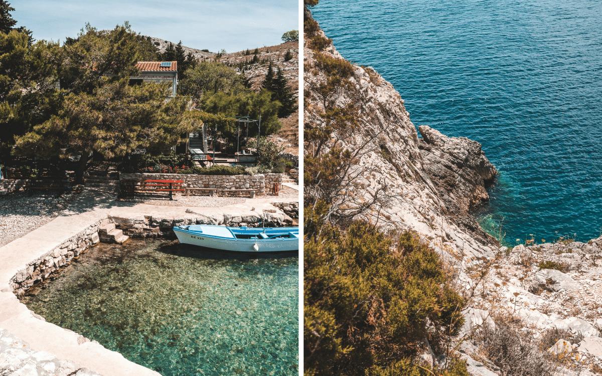 Kornati National park-Les iles Kornati-Que faire en Croatie-Sejour en Dalmatie