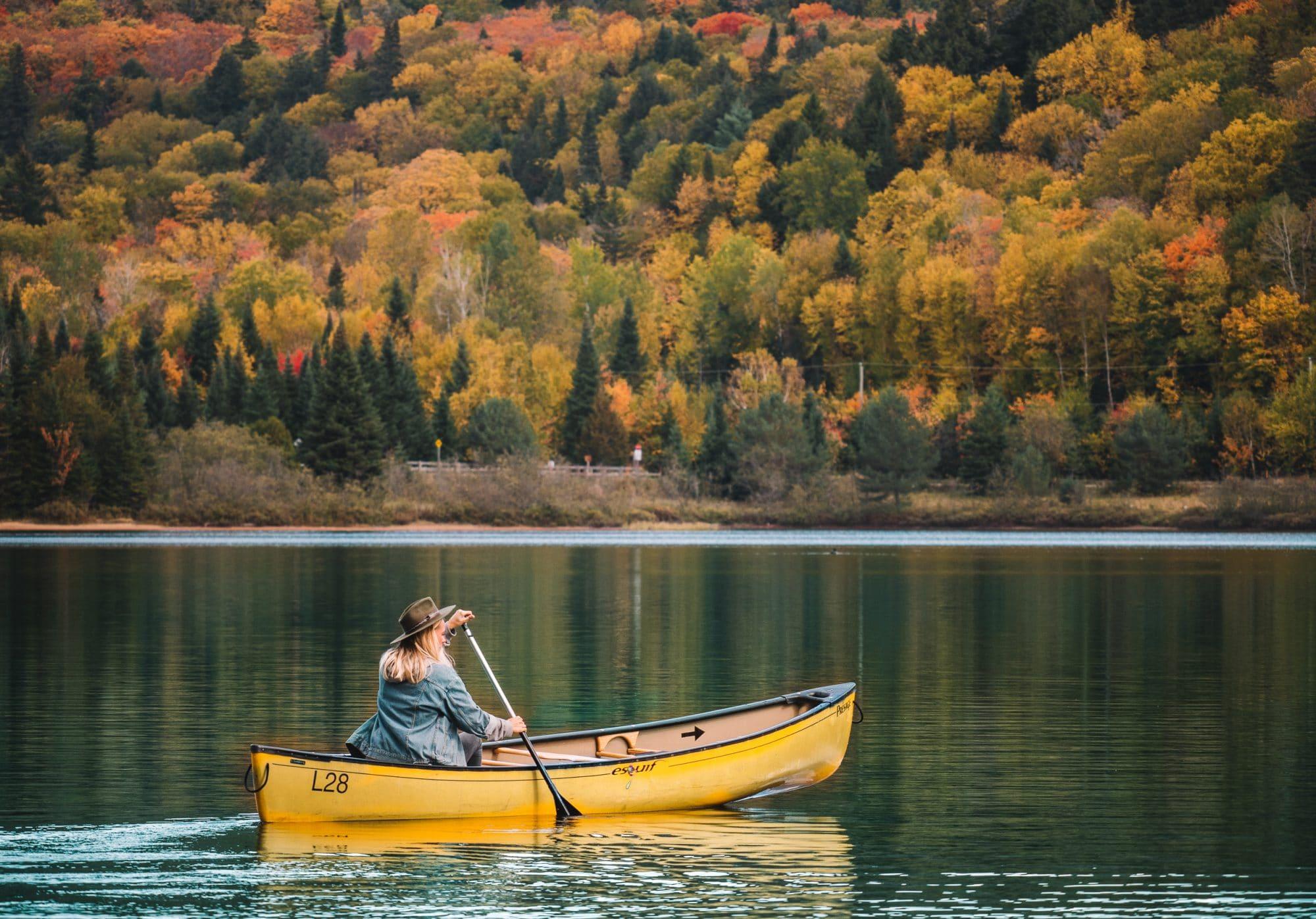 Image Road trip au Québec | Que voir et que faire ? Itinéraire de 15 jours