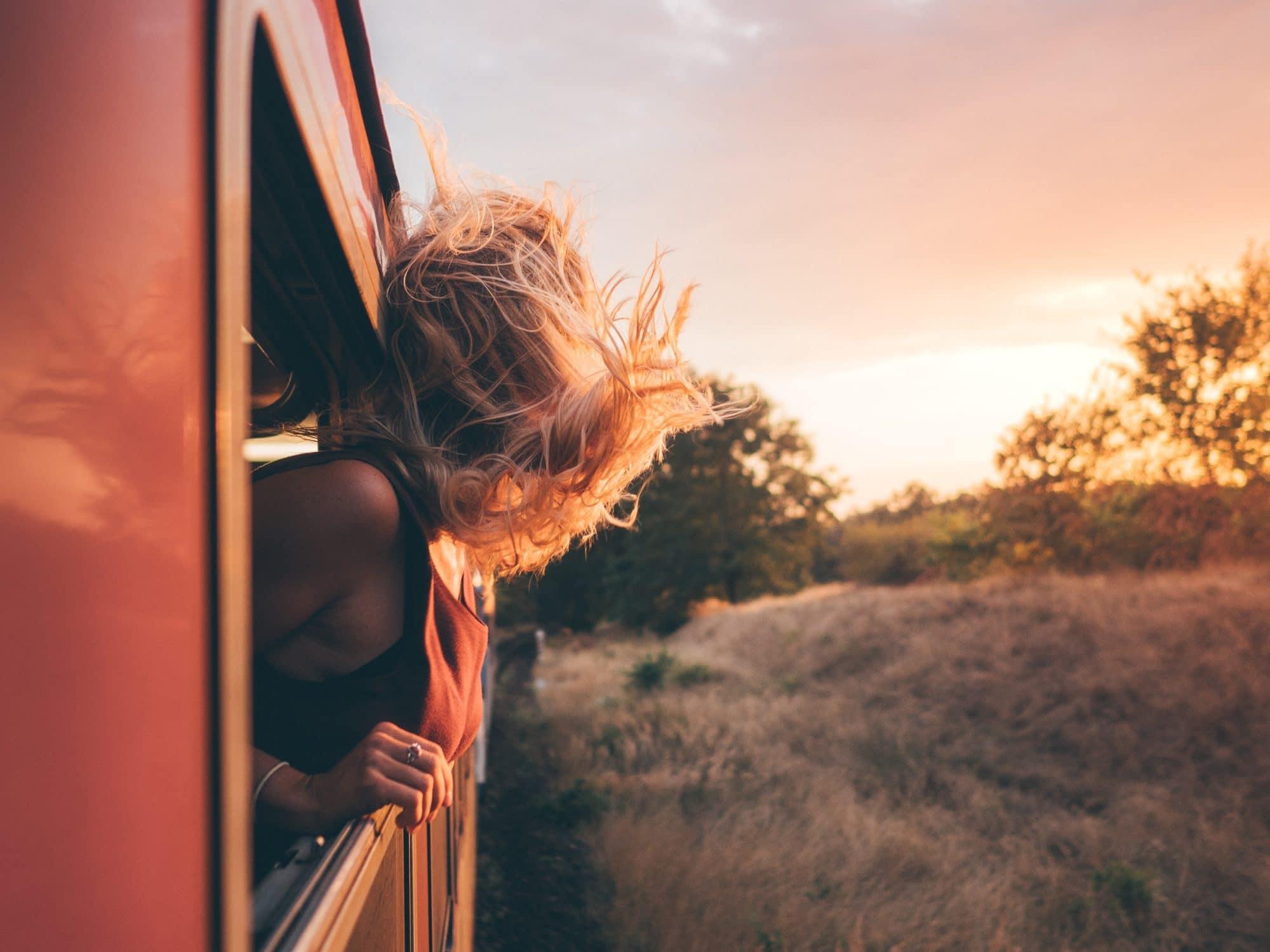 Image 12 jours de voyage avec Interrail à travers la Tchéquie et la Pologne