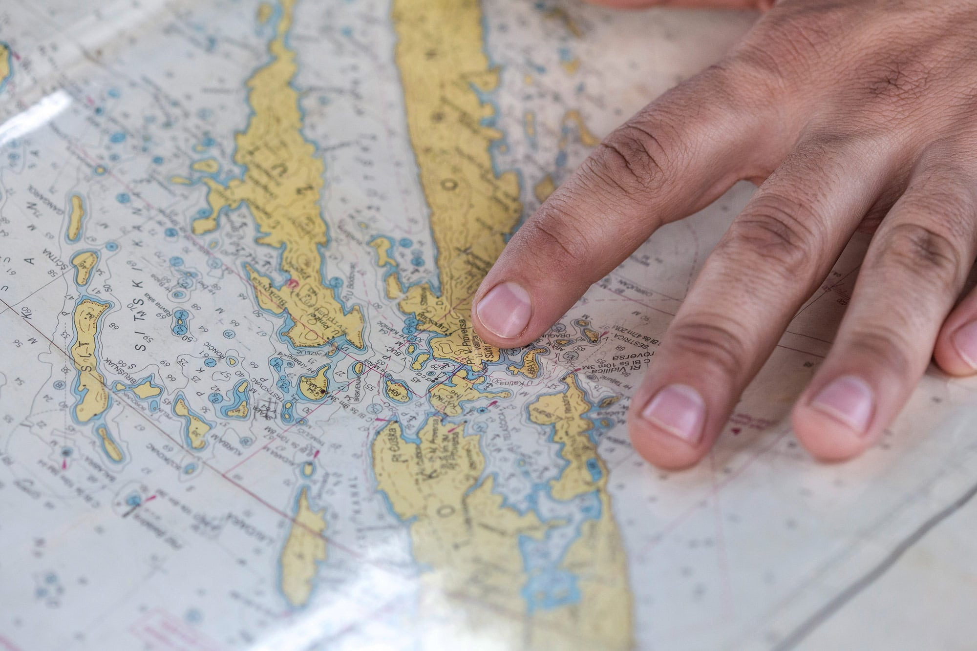 Image ESTA, le document obligatoire pour entrer aux States