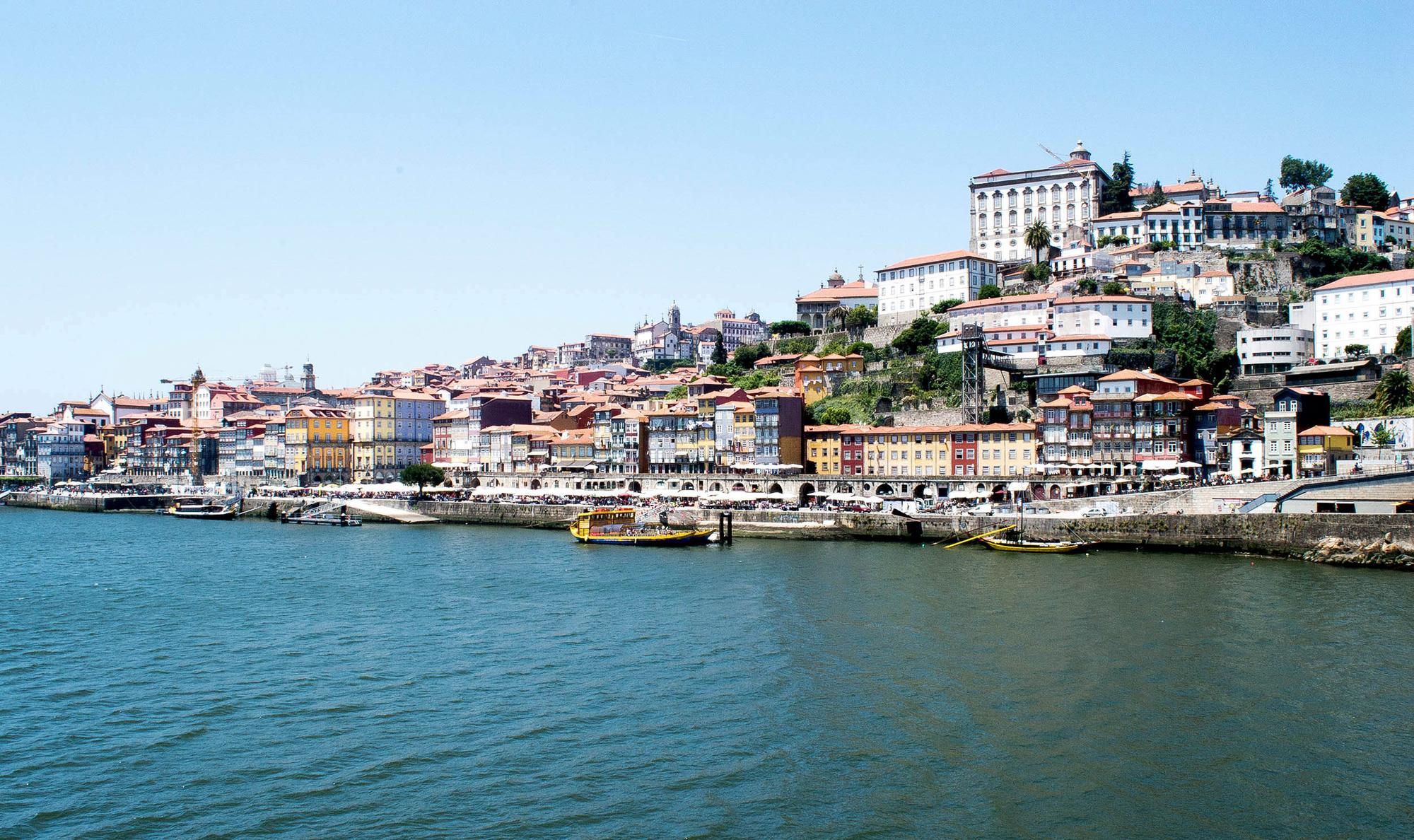 Image Comment profiter d'un week-end à Porto ?
