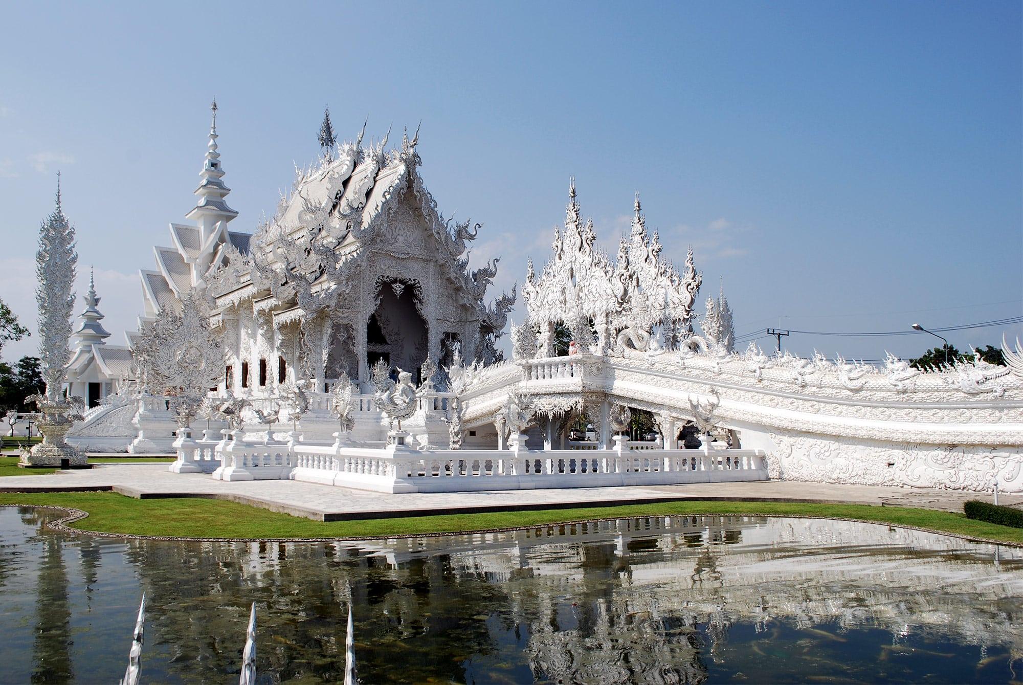 Image Des architectures inspirantes à travers le monde