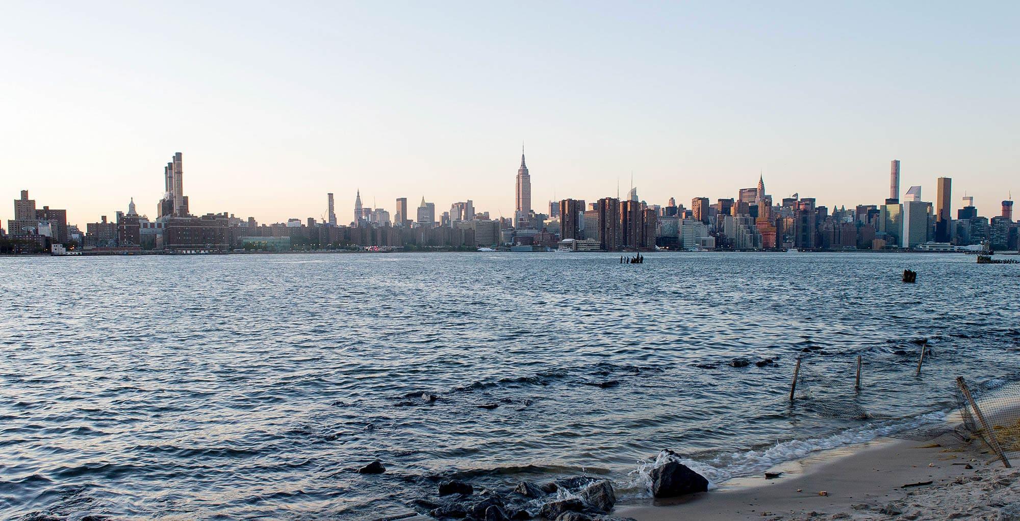 Image S'expatrier à New-York ! Le rêve américain ?
