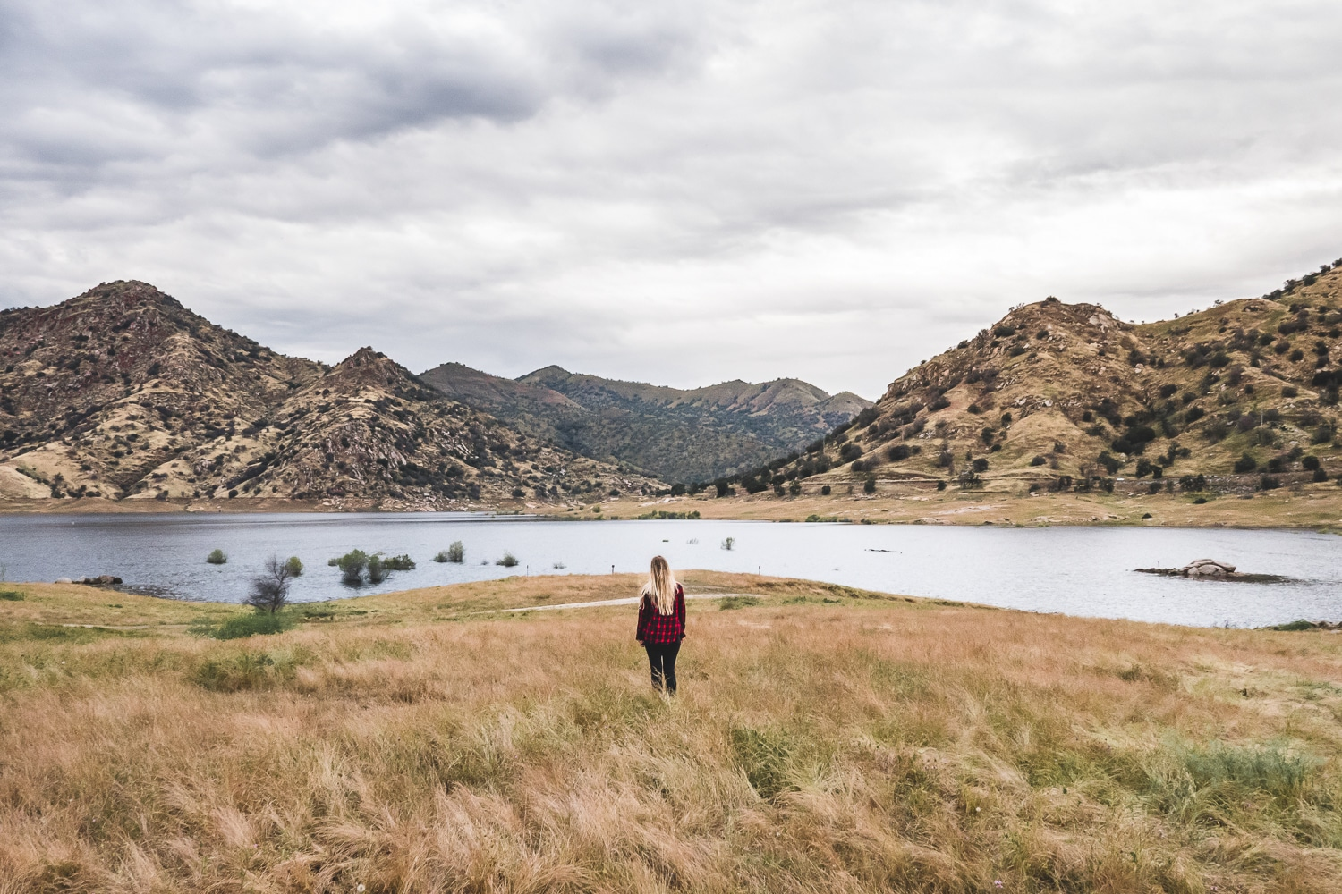 road trip, californie, rv, lake kaweah