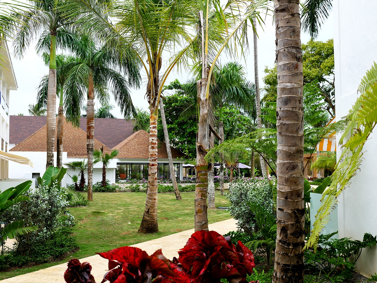 Samana, hotel, resort, Vsamana, authentique