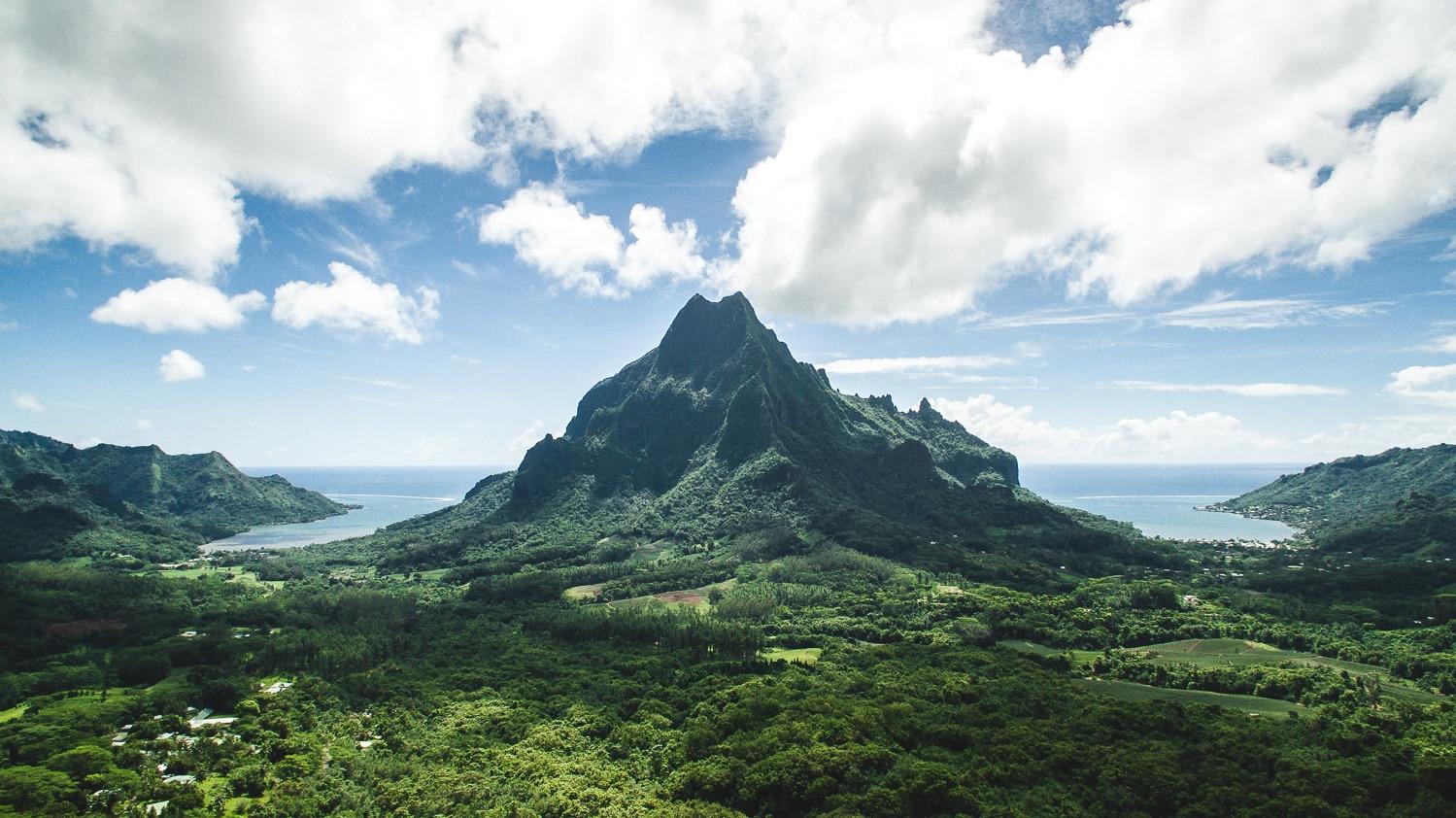 Image Voyage à Tahiti : Du mythe à la réalité