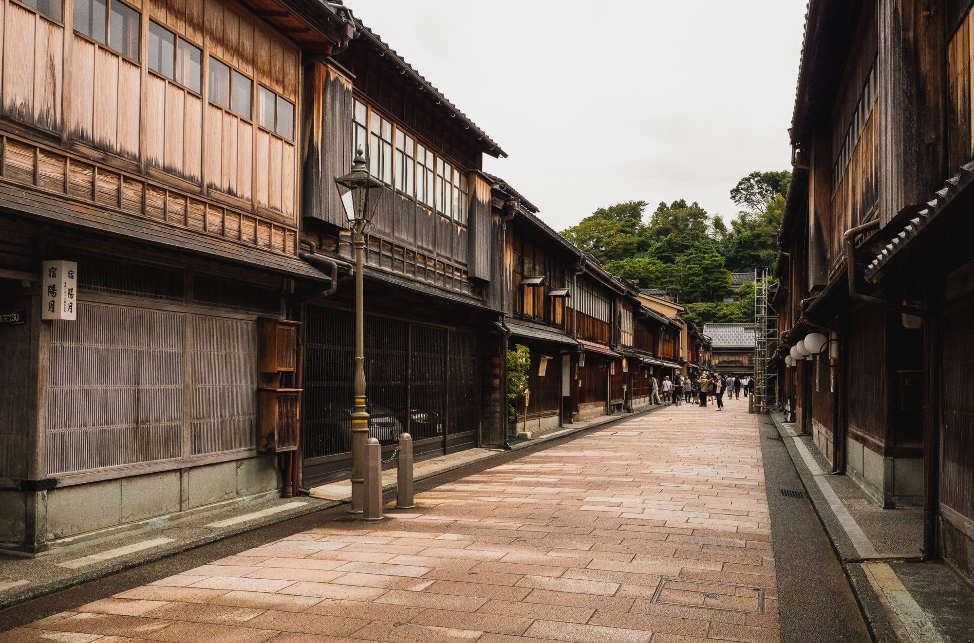 Image Dormir dans un ryokan, une expérience unique à vivre pendant votre voyage au Japon