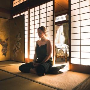 dormir dans un ryokan, voyage au japon, experience à vivre au japon, auberge traditionnelle japonaise
