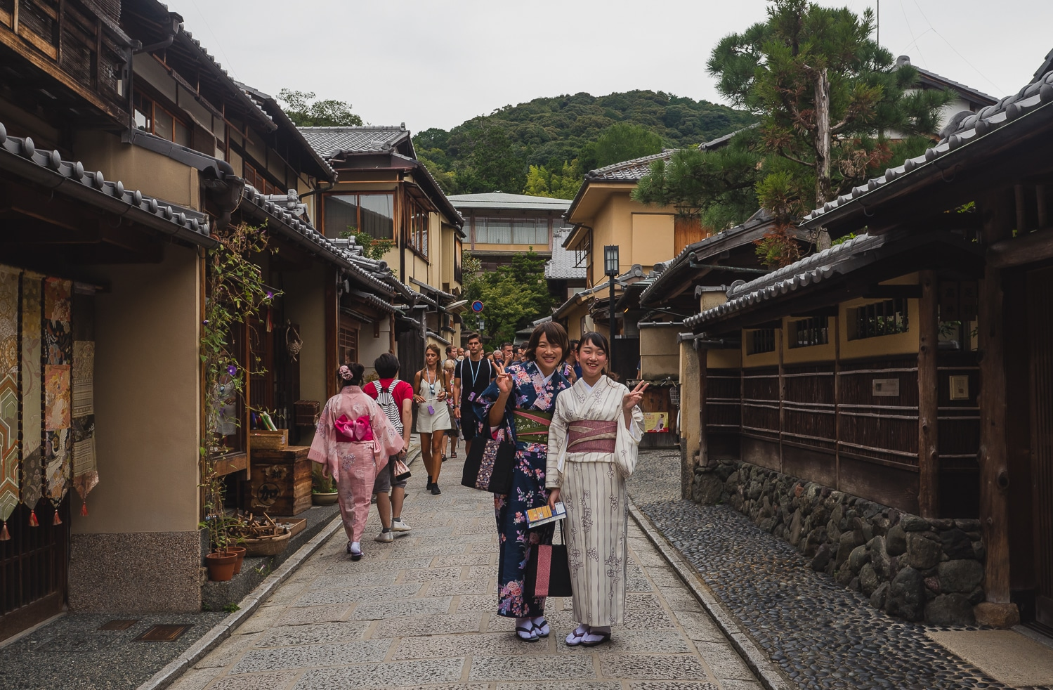 Kyoto, Vivre le Japon, authentique, que faire à Kyoto