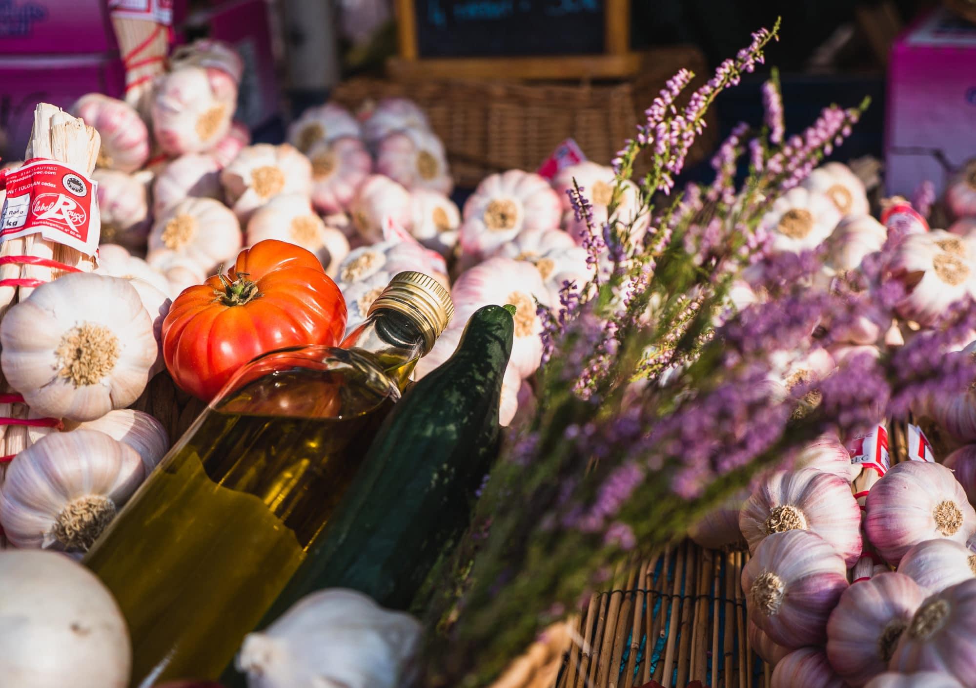 Image Escapade gourmande sur la Côte d'Azur ! Des spécialités qui vous feront encore plus aimer le Sud
