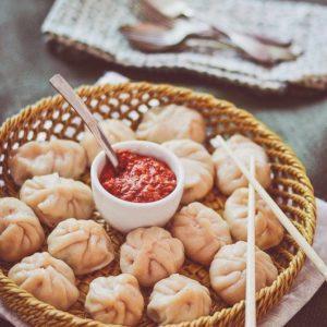 momos, recette, recette en vidéos, cuisine du monde, népal