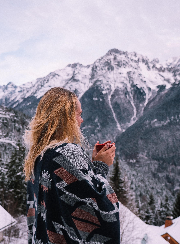 séjour à la montagne