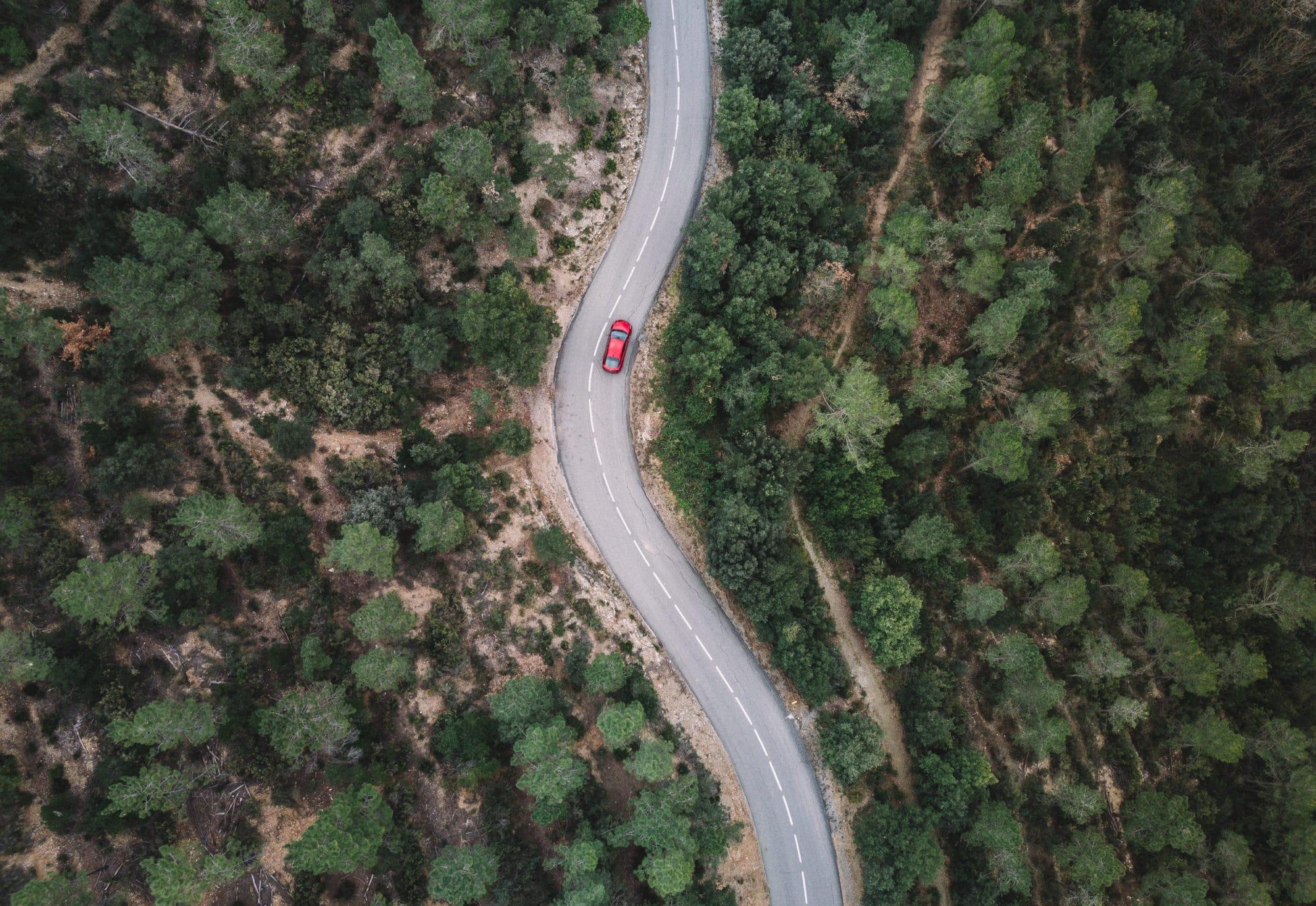 Image Découverte du Mercredi #4: Roadtrip express en Catalogne