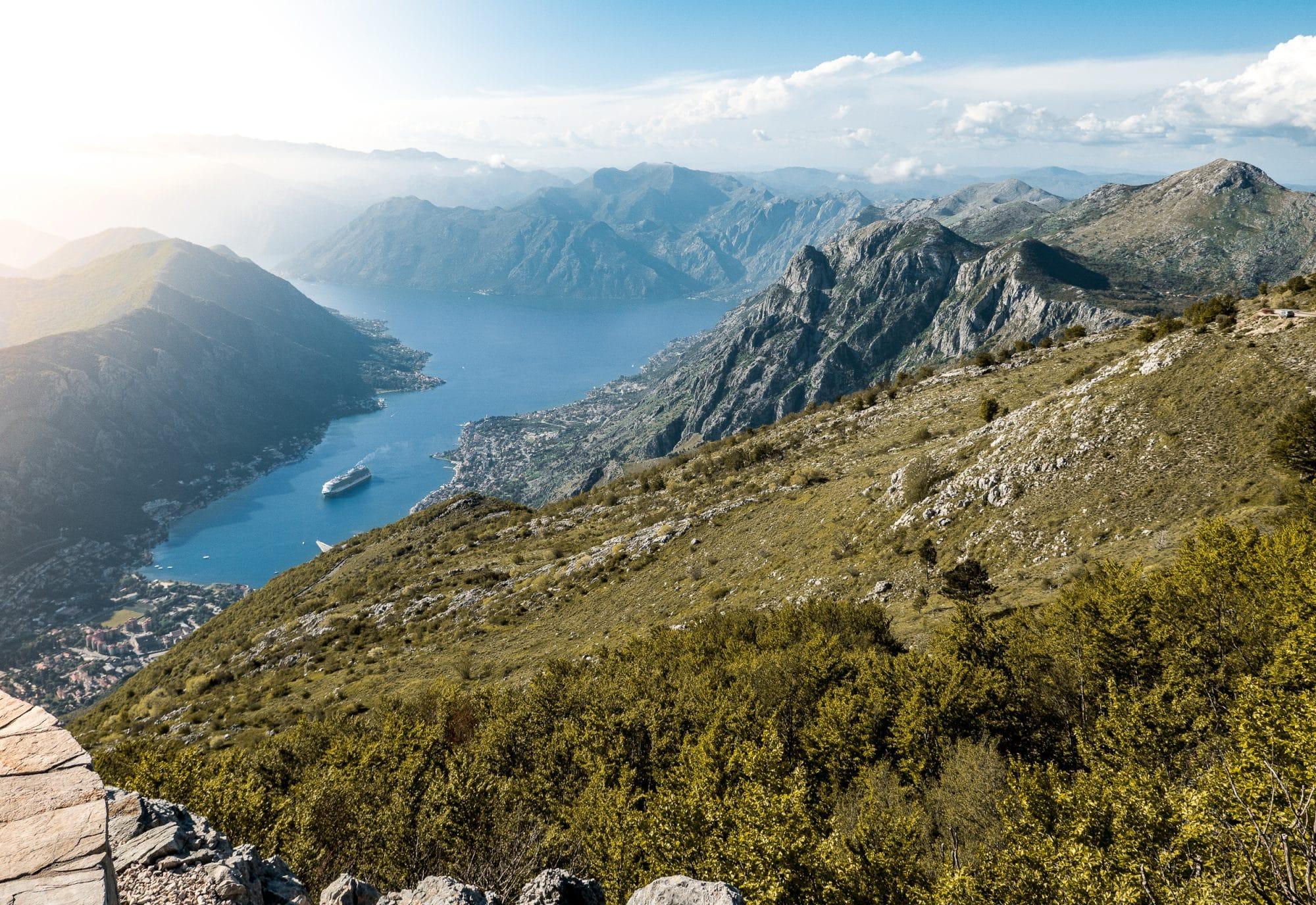 Image Voyage au Monténégro: Que voir et que faire? Itinéraire sur 7 jours