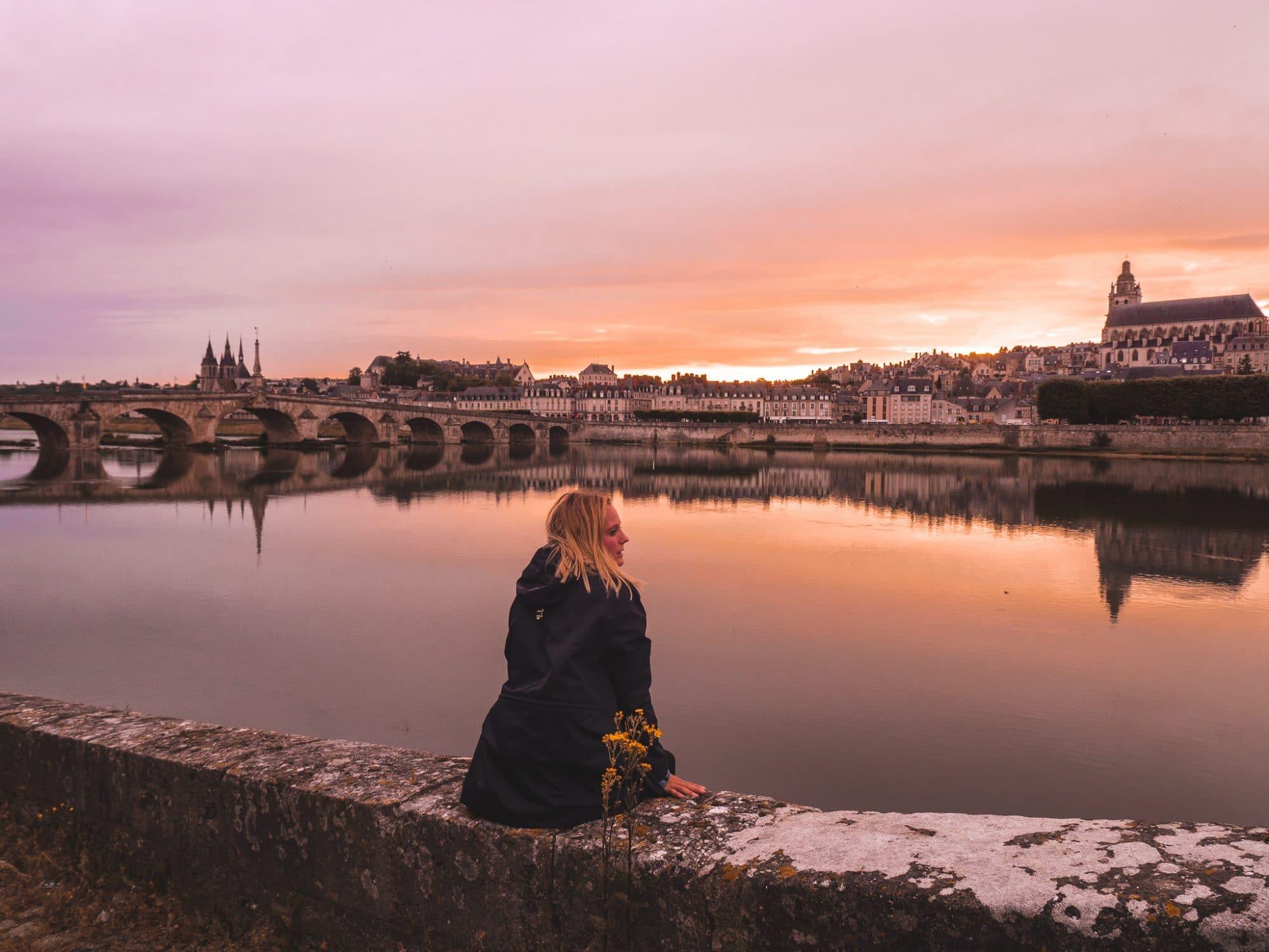 Image 5 façons de visiter le Val de Loire et ses châteaux autrement