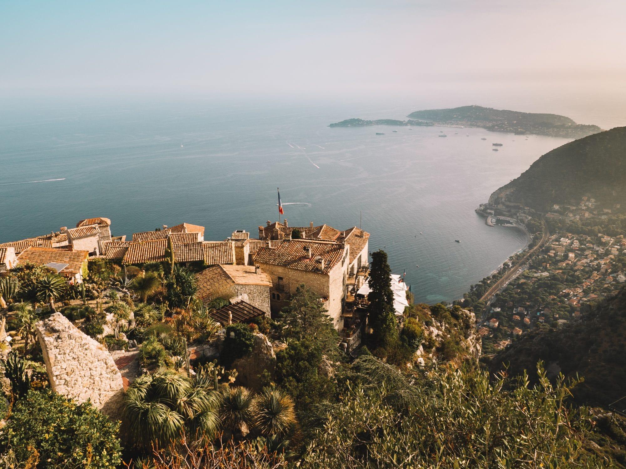 Image Séjour dans le coeur de la French Riviera | 5 jours entre terre et mer