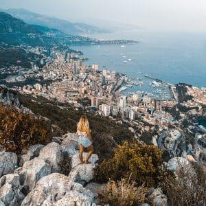 Coeur Riviera-que faire sur la côte d'azur-séjour french riviera-villefranche-sur-mer-