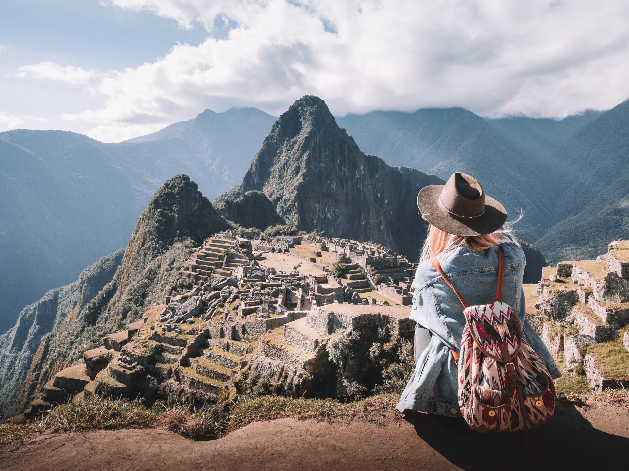 Image Voyage au Pérou | Que faire et que voir en 15 jours ? Itinéraire aventure et culture