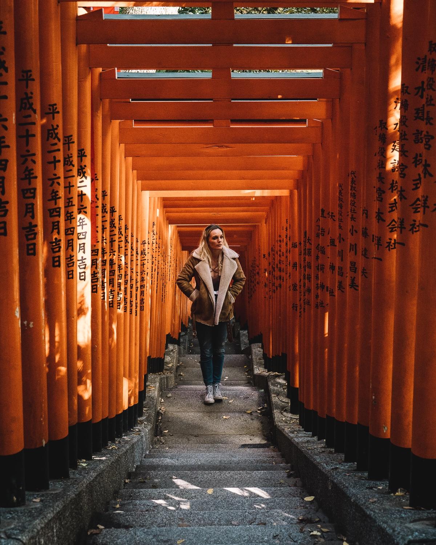 que faire à Tokyo-Tokyo-itinéraire Tokyo-bonnes adresses Tokyo