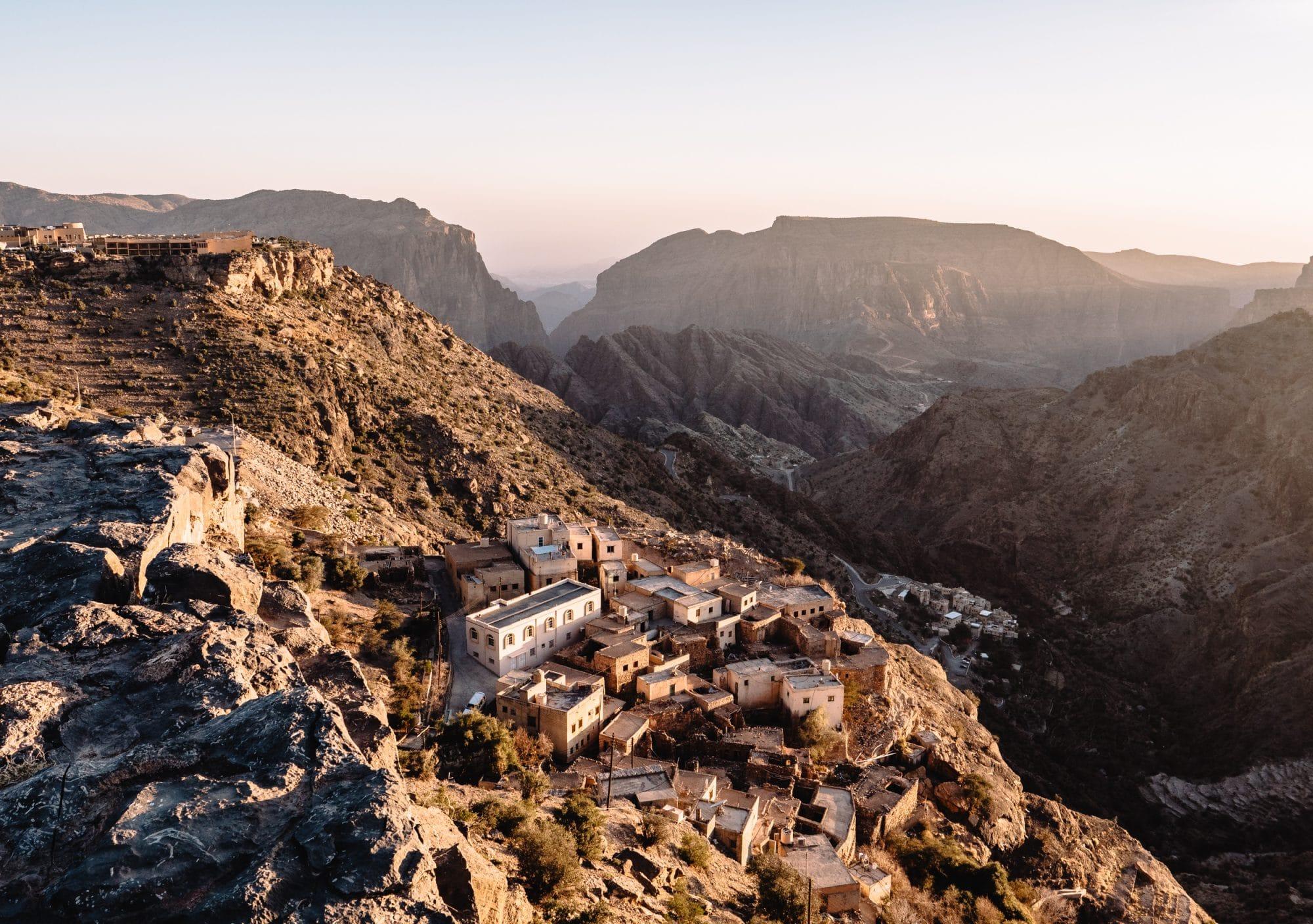Image Préparer son voyage à Oman. Comment s'y prendre ? Tout savoir avant de partir