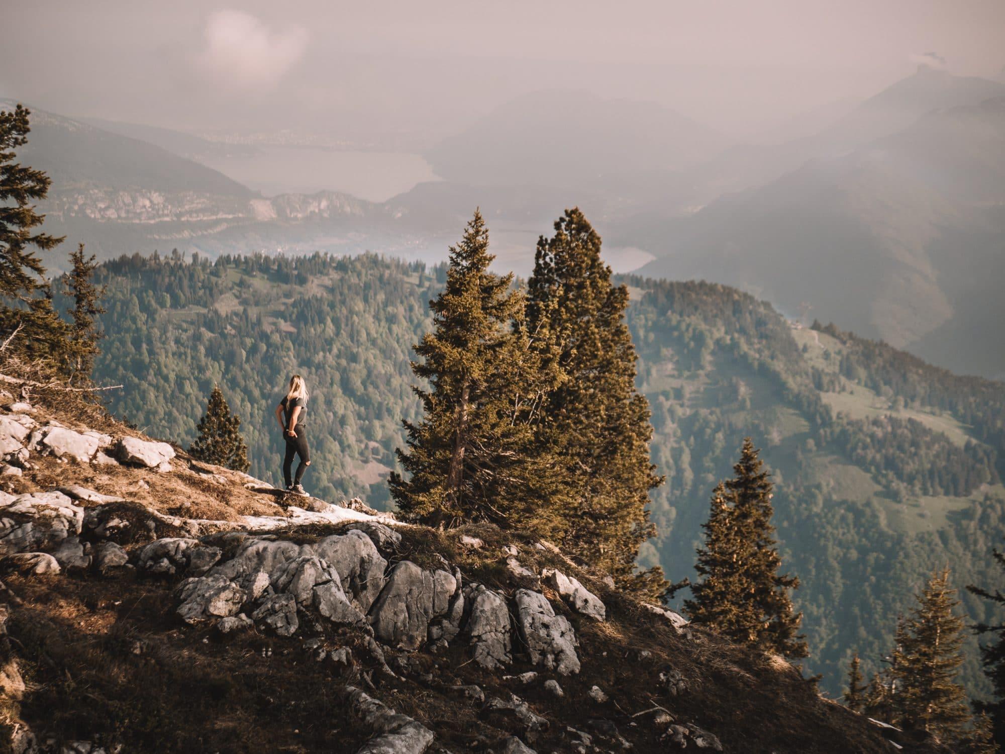 Image Grand week-end aux Sources du Lac d' Annecy | Mes idées de séjour Nature et bonnes adresses