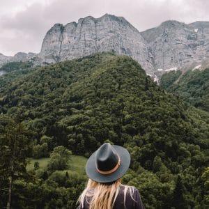 Annecy-sources lac annecy-lac d'annecy-séjour en france-weekend à la montagne-haute savoie