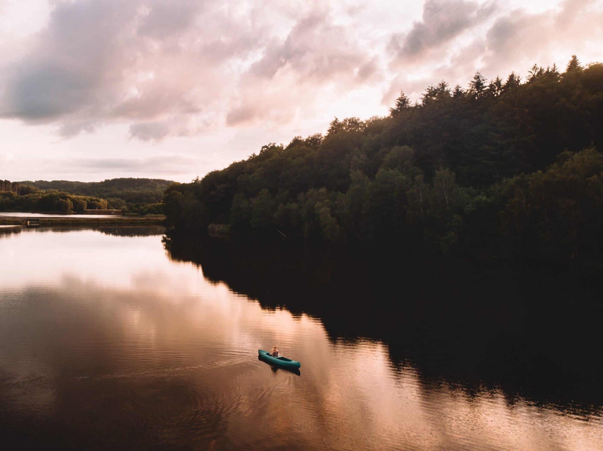 Image Découvrir la Bourgogne | Un séjour entre Nature & Patrimoine