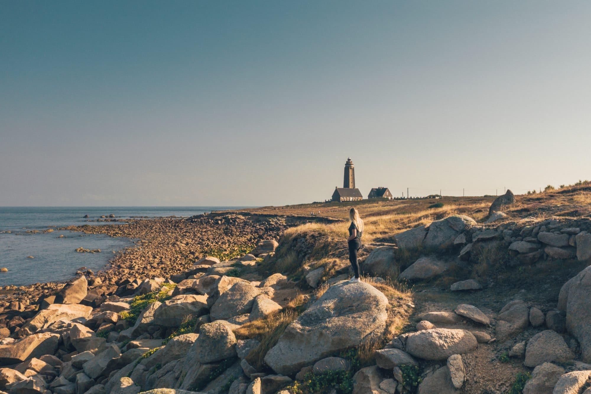 Image À la découverte de la Manche, du phare de Gatteville au Mont Saint  Michel 1a6d99cc8e9