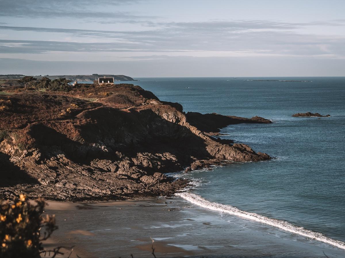 Bretagne-Cote Emeraude-Avis-Weekend en Bretagne-Saint Malo