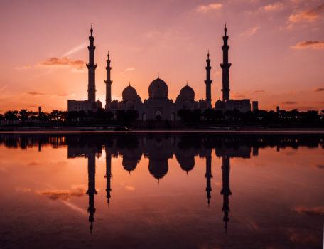 Image Que faire à Abu Dhabi ? Guide complet pour découvrir la capitale des Émirats autrement