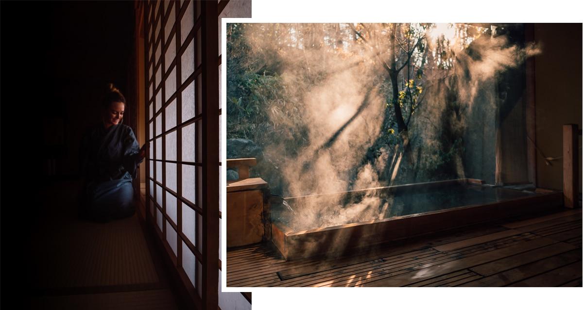 Chino, que faire à Chino, Nagano, voyage au japon