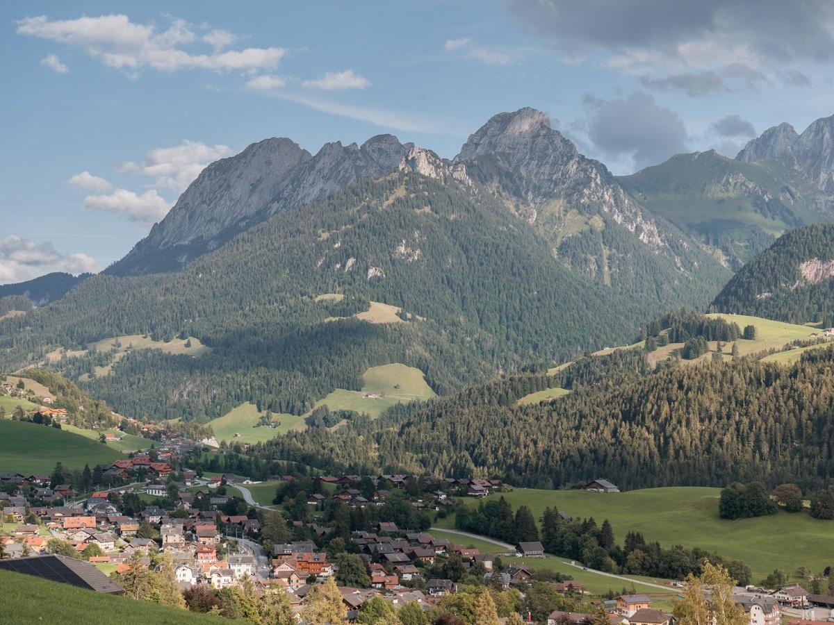 canton de vaud-Suisse-que faire en suisse