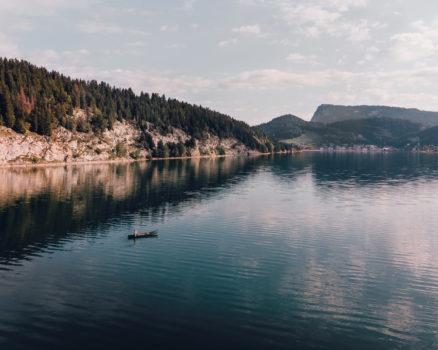 Image Escapade en Suisse   Le canton de Vaud en 4 jours