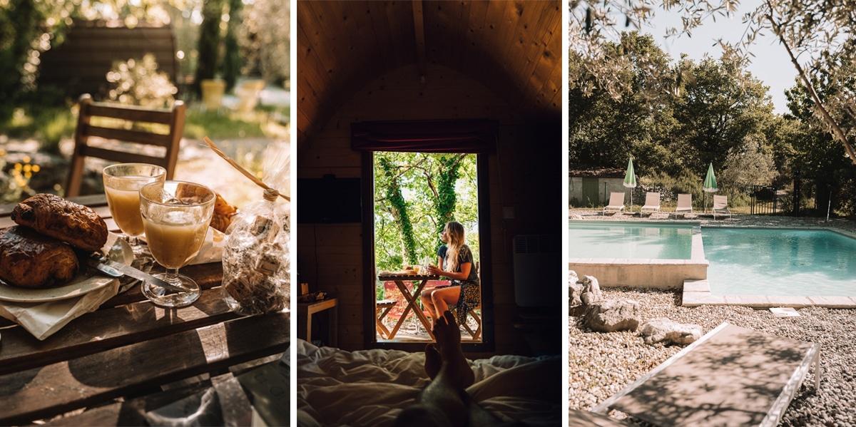 Que faire en Ardeche-Ardeche- Outdoor-Bivouac-villages de caractère-descente de l'ardeche