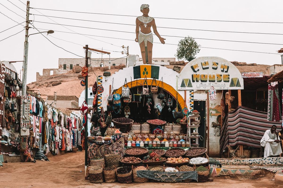 Egypte, que faire en Égypte, découvrir l'Égypte sans croisière sur le Nil