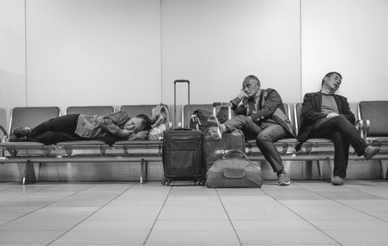 Image Vol en retard, annulé ou surbooké ? Faites-vous indemniser grâce à FlightRight