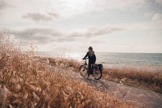 Image Slow Travel en Loire Atlantique | Idées de balades à vélo mais pas que…