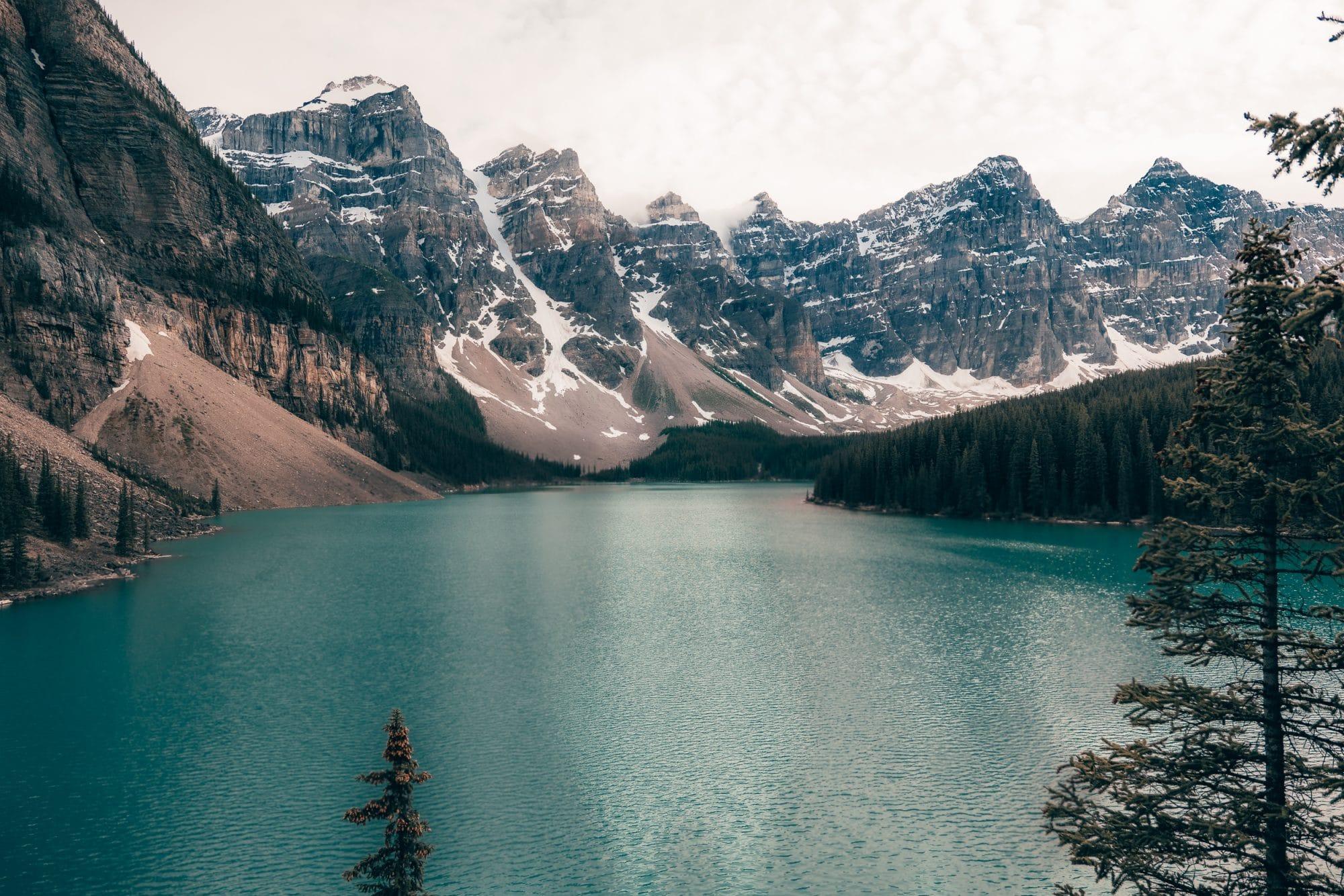 Image Road trip dans l'Ouest Canadien | GUIDE COMPLET pour découvrir l'Alberta, conseils et itinéraire