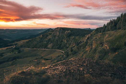 Image Que voir, que faire en Auvergne Rhône Alpes ? Road trip 100% Nature