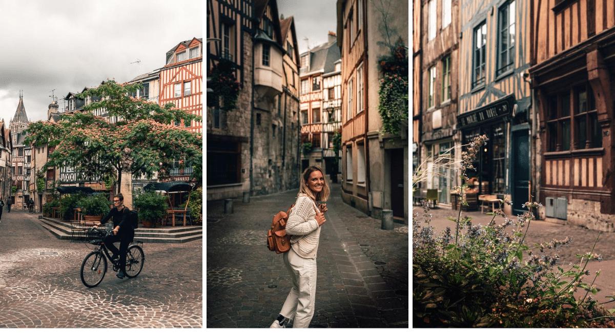 que faire en Normandie-que voir en Normandie-normandie-voyager avec son chien