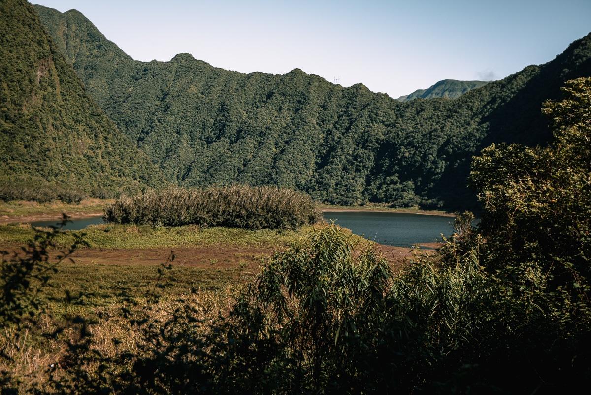 que faire sur l'île de la réunion-voyage à la réunion-piton de la fournaise